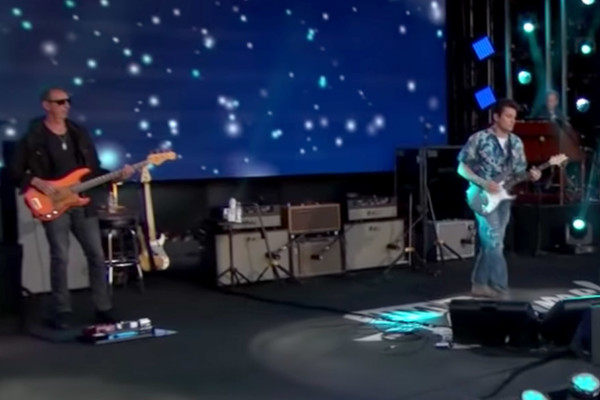 John Mayer: New Light