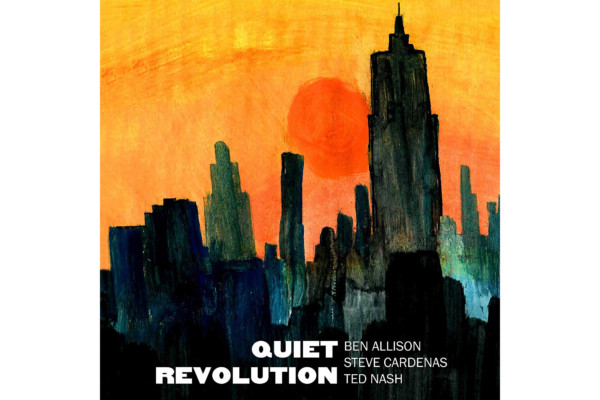 "Ben Allison's ""Quiet Revolution"" Gets Wide Release"