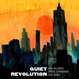 Ben Allison: Quiet Revolution