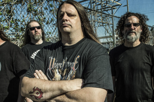 Cannibal Corpse Heads Out On Fall Tour