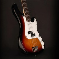 Cort Guitars Introduces the Vintage-Styled GB54P Bass