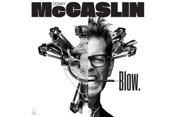 "Tim Lefebvre Featured on Donny McCaslin's ""Blow."""