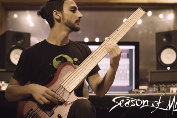 "Beyond Creation: ""Entre Suffrage Et Mirage"" Studio Playthrough"
