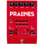 Glou-Glou FX Introduces the Pralines Pedal