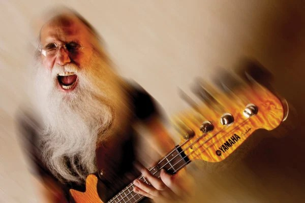 "The GRAMMY Museum Presents ""An Evening With Leland Sklar"""