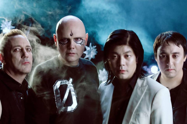Smashing Pumpkins Announce New Tour Dates
