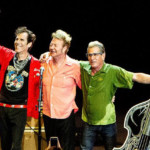 The Stray Cats Announce 40th Anniversary Tour and New Album