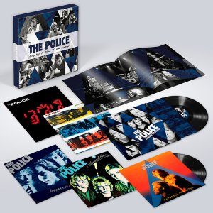 The Police: Every Move You Make: The Studio Recordings