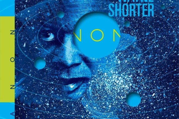"Wayne Shorter Releases ""Emanon,"" Featuring John Patitucci"