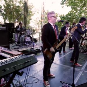Blues Beatles: Live At Vicentina Aranha Park