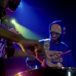 "Video Premiere: Jonathan Scales Fourchestra's ""The Trap,"" featuring MonoNeon"