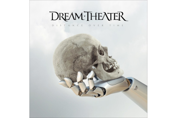 Dream Theater Announces New Album, Tour Dates