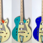 Eastwood Custom Shop Unveils the Backlund Rockerbox Bass