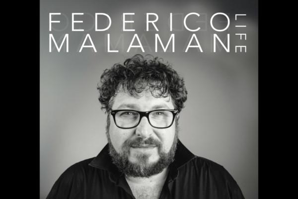 Federico Malaman Releases New Solo Album