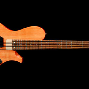 Island Instruments Announces The Traveller Bass