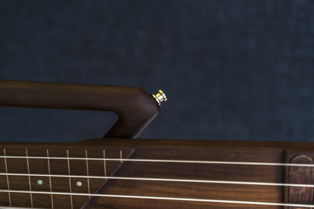 Nordic Guitars Rotator Bass Strap Button