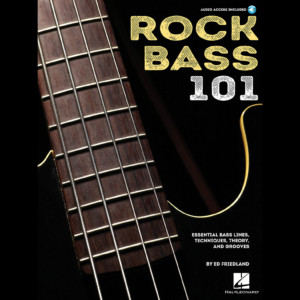"Updated Edition of ""Rock Bass 101"" Available Now"