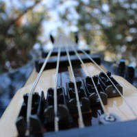 """Bass of the Week: XTRM Basses """"The Bass of Navarone"""""""