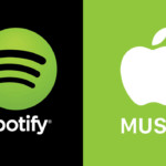 Connecting to Music or a Brand: Spotify vs Apple