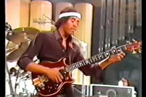 Stanley Clarke: Montreux Jazz Festival 1980 Performance