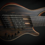 Bass of the Week: Aviator Guitars Bomber 7