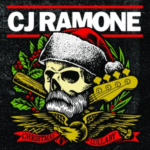 CJ Ramone: Christmas Lullaby