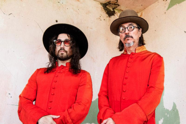 The Claypool Lennon Delirium Adds August Tour Dates