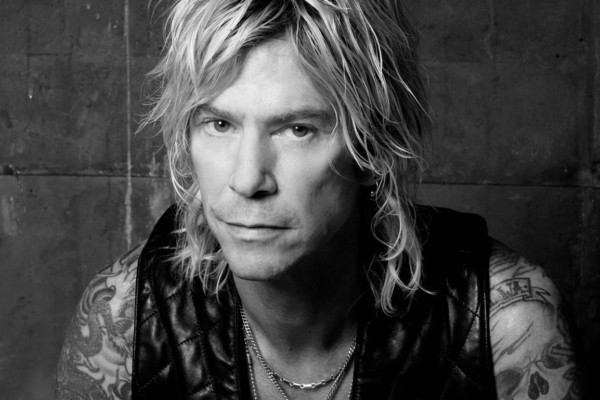 Duff McKagan Announces New Solo Album