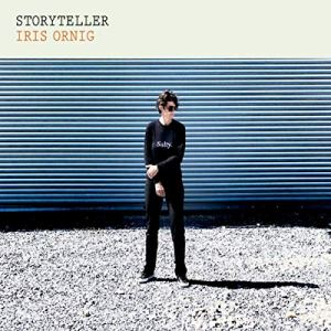 Iris Ornig: Storyteller