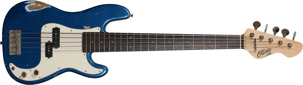 La Bella Olinto 5-string Bass