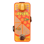 RPS Effects Introduces the Vitamin C Boost Pedal