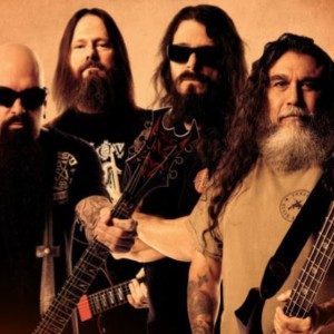 Slayer Announces New Leg of Farewell Tour