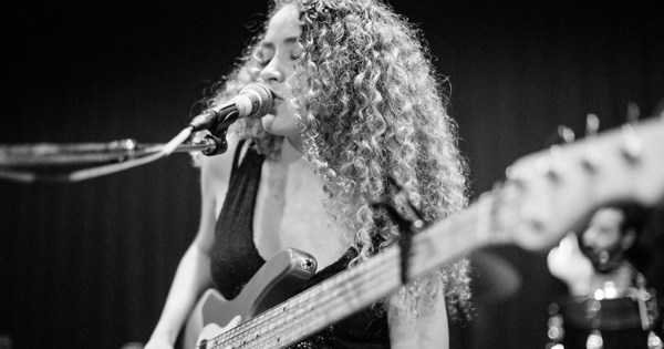 Tal Wilkenfeld Releases First Track from Upcoming Album