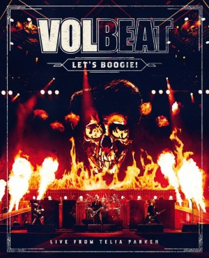 Volbeat: Let's Boogie! Live from Telia Parken