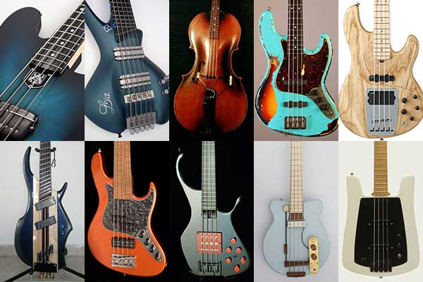 Best of 2018: Top 10 Reader Favorite Bass of the Week Features