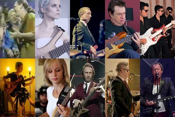 Best of 2018: The Top 10 Bass Videos