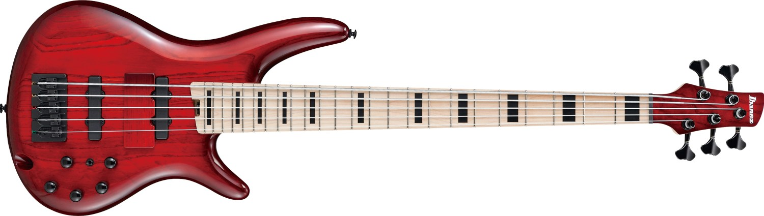 Ibanez Adam Nitti ANB205 Signature 5-String Bass