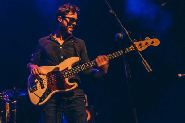 2018 Reader Favorite Bassists – #2: Joe Dart