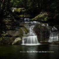 "The Nett Duo, featuring Charnett Moffett, Releases ""Overtones"""