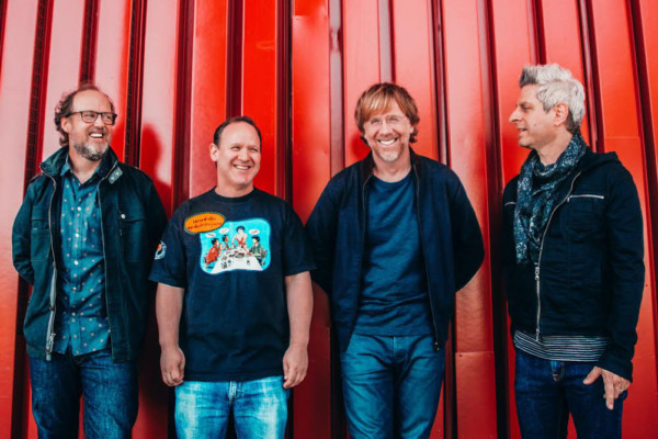 Phish Announces Summer 2019 Tour