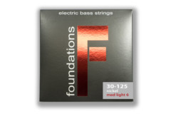 S.I.T. Strings Introduces 6-String Sets to Foundations Series