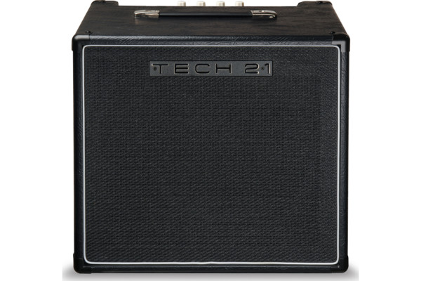 Tech 21 Introduces the Power Engine Deuce Deluxe Cabinet