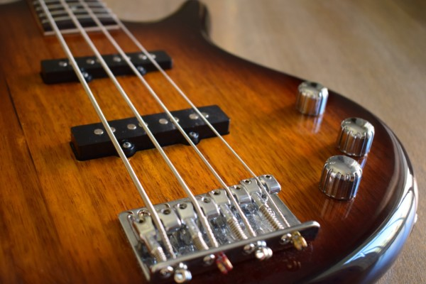 Series vs. Parallel Wired Pickups