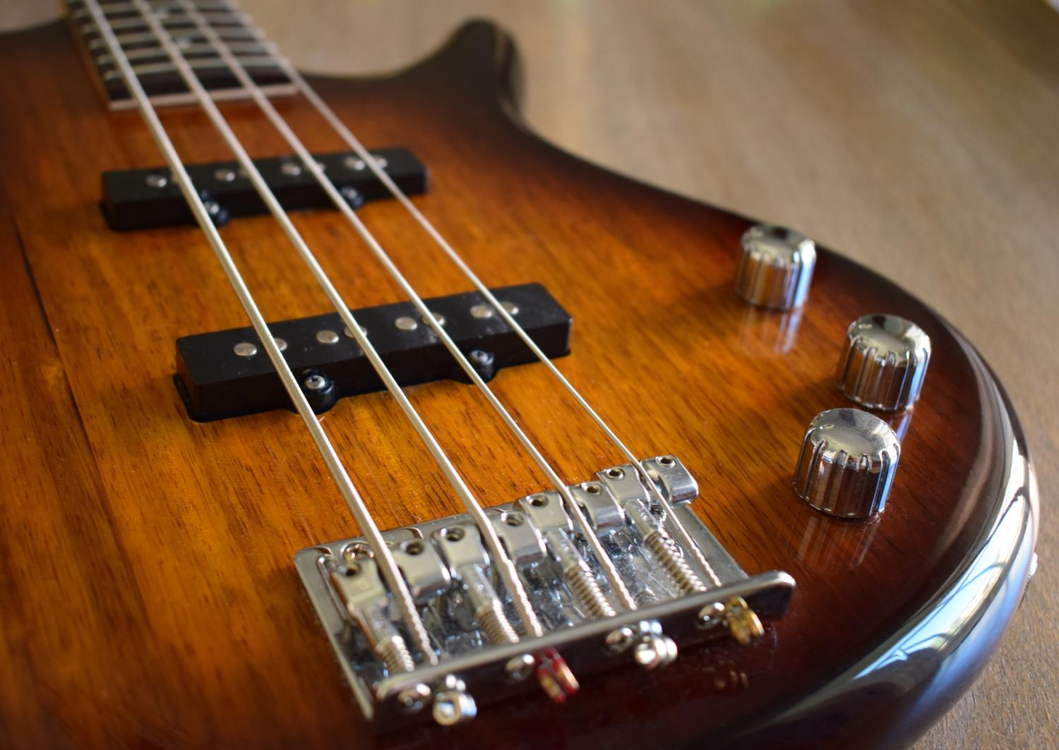 Series vs  Parallel Wired Pickups – No Treble