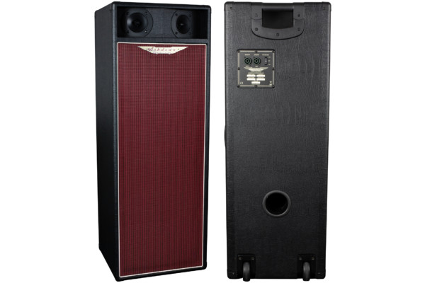 Ashdown Engineering Unveils the CL-310-DH Bass Cabinet
