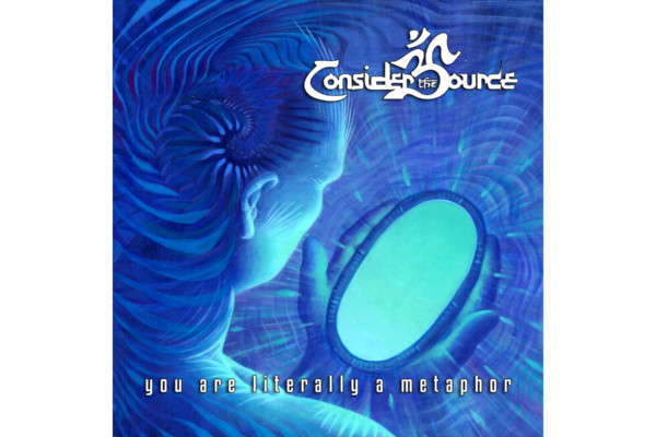 "Consider The Source Return with ""You Are Literally A Metaphor"""