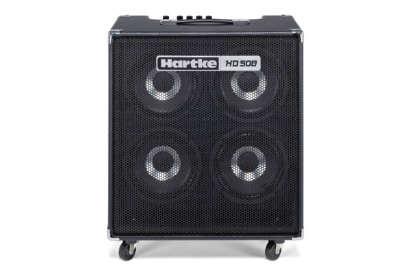 Hartke Announces the HD508 Bass Combo Amp