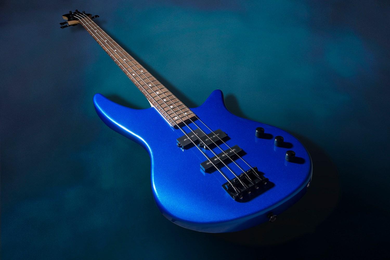 Jackson JS Series Spectra Bass JS2 Body