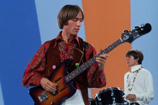In Memoriam: Peter Tork