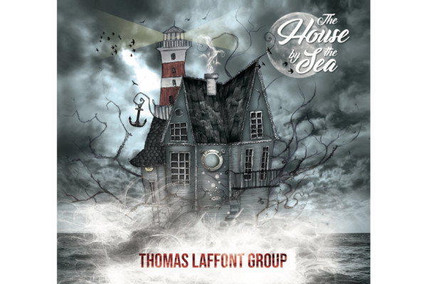 "Thomas Laffont Releases Debut Album, ""The House By The Sea"""